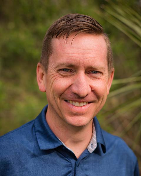 John Traynham, MD
